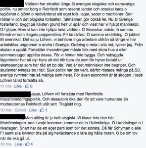 SD-argument